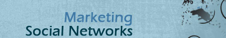 Marketing and Social Networks